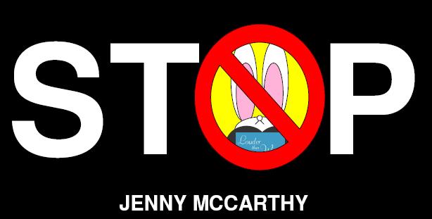 Stop Jenny